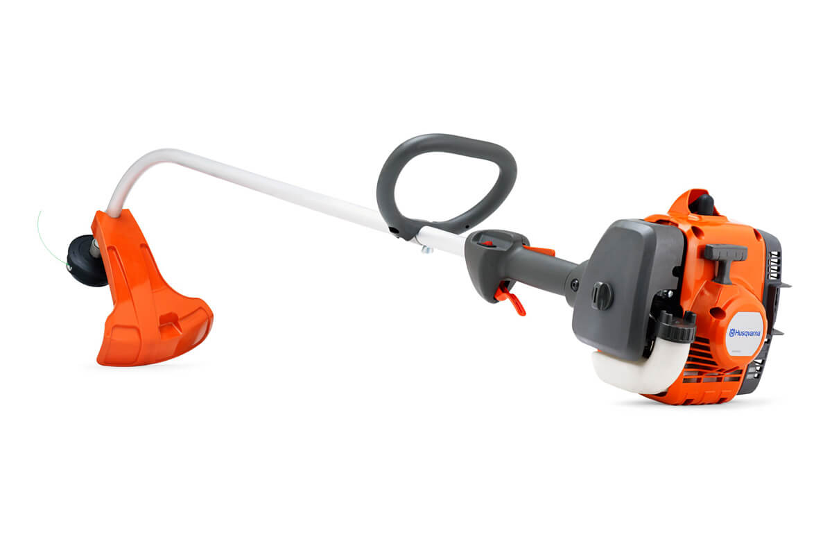 TRIMMERS, BRUSHCUTTERS & HEDGE TRIMMERS